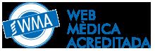 Web Mèdic Acreditat